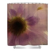 Floral Impressions Lix Shower Curtain