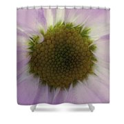 Floral Impressions Lv Shower Curtain