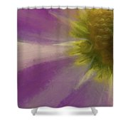 Floral Impressions Lviii Shower Curtain