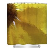 Floral Impressions Lxi Shower Curtain