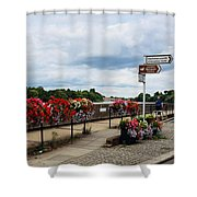 Hammersmith Shower Curtain