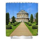 Ickworth House, Image 14 Shower Curtain