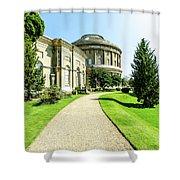 Ickworth House, Image 6 Shower Curtain