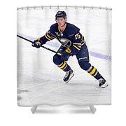Jack Eichel Buffalo Sabres Shower Curtain