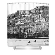 Jaffa 1886 Shower Curtain