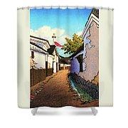 Koinobori - Digital Remastered Edition Shower Curtain
