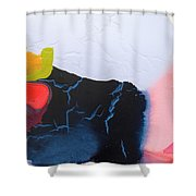 Maya 01 Shower Curtain