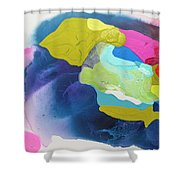 Maya 02 Shower Curtain