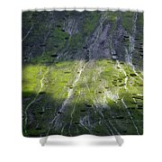 Mt. Sibillini, Italy Shower Curtain