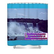 Nature At Its Best Shower Curtain