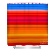 Number Forty Eight, 2017 Shower Curtain