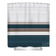 Number Thirty Six, 2017 Shower Curtain