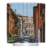Ordinary Day Shower Curtain