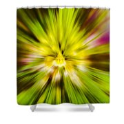 OXY Shower Curtain
