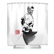 Pascal Shower Curtain