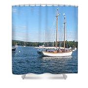 Photo #102 Shower Curtain