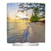 Pure Nature Shower Curtain
