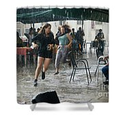 Raining Cats And Dogs Photograph By Costa Pisli