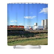 Rcpe 2086 Shower Curtain
