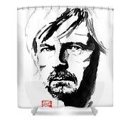 Renaud Shower Curtain