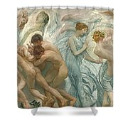 Rite Shower Curtain