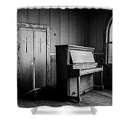 Sacred Memories - #5 Shower Curtain