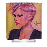 Sassoon Series Two Shower Curtain