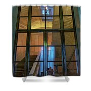 Scala Regia Shower Curtain