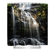 Scaleber Force Shower Curtain