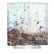 Sea Grass Shower Curtain by Susan Maxwell Schmidt