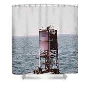 Sea Lions I Shower Curtain