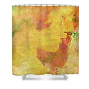 Shades Of You Shower Curtain
