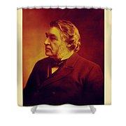 Sir Charles Tupper Shower Curtain
