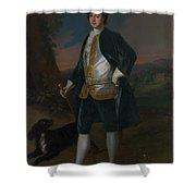 Sir James Dashwood        Shower Curtain