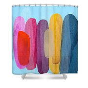 Sister 02 Shower Curtain