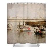 Summer On Cape Cod Xxxiv Shower Curtain