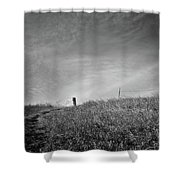 Tangles Shower Curtain