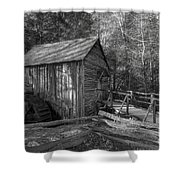Tennessee Mill 2 Shower Curtain