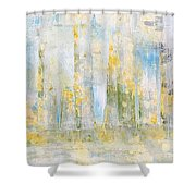 The Illusion 3 Shower Curtain