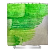 The Winds Of March Shower Curtain
