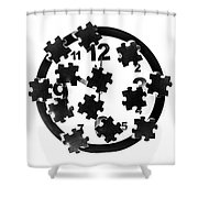 Time Complexities Shower Curtain