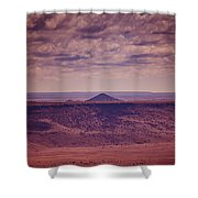 Titilla Peak Shower Curtain