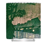 Tokaido Maekawa - Top Quality Image Edition Shower Curtain