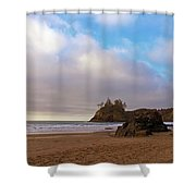 Trinidad Shower Curtain