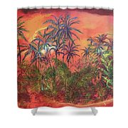 Array Of Hope Shower Curtain