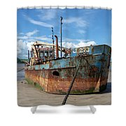 Vicky Leigh 1 Shower Curtain
