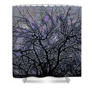 Wasteway Willow 15 Shower Curtain