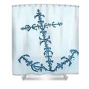 Waterhaul Shower Curtain