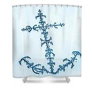 Waterhaul Shower Curtain