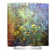 Wildflower Tangle 5694 Idp_2 Shower Curtain